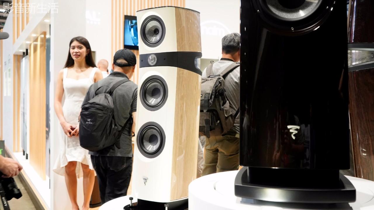 """回顾   """"种类繁多的两声道器材""""——重温2019香港高级视听展(Hi-Fi篇)"""