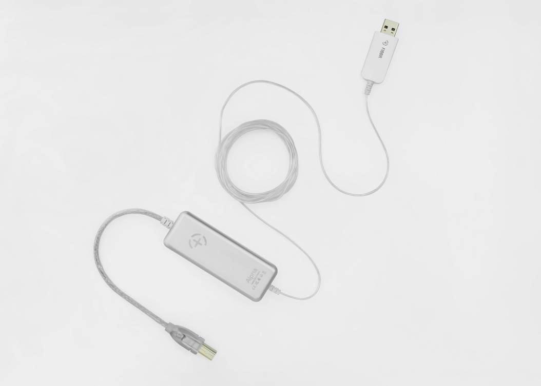 回顾 | 无噪音质,FIBBR USB光纤数字音频线闪耀北京音响展