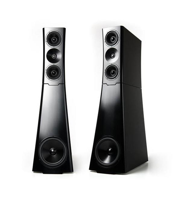 """新品   """"更容易驱动"""" YG Acoustics Sonja 2.2音箱"""