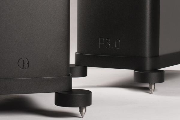 新品   复合材料结构:Wilson Benesch金驰Precision系列P1.0/P2.0/P3.0