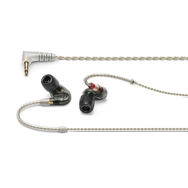新品 | 为重现大音压而生:声海Sennheiser IE 500/400 Pro入耳式耳机