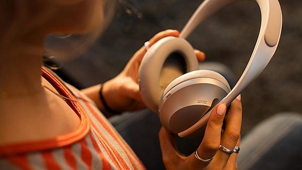 新品 | 使用和功能更具未来:Bose Headphones 700主动抗噪蓝牙耳机