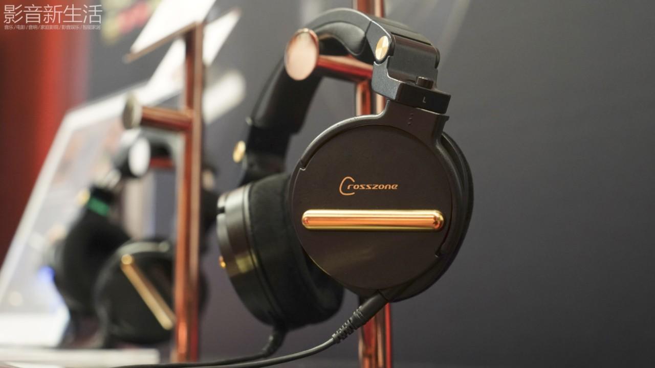 """现场   """"划时代概念耳机诞生""""Max Digital参加广州国际耳机展"""