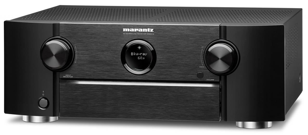 活动招募 | 领略媲美IMAX影院的声效!Marantz马兰士 SR6014 AV功放新品体验会