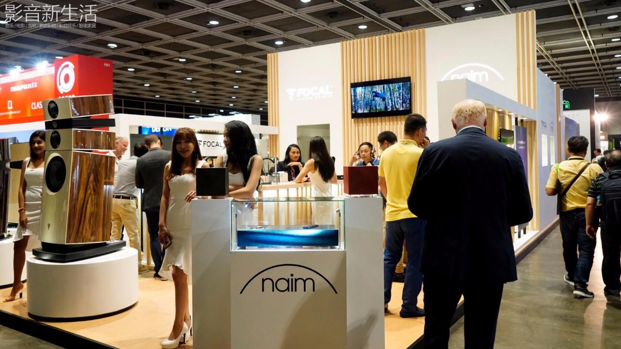 专访   Focal产品经理 Nicolas Debard和Naim董事总经理 Charlie Henderson