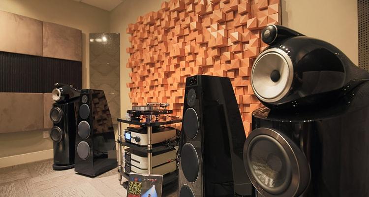 关于Hi-Fi | 吸收、扩散之外,聆听空间的隔音是否也该考虑呢?