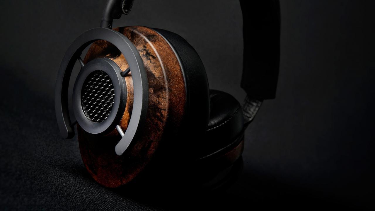 关于耳机丨选购耳机时,频率响应曲线很重要吗?