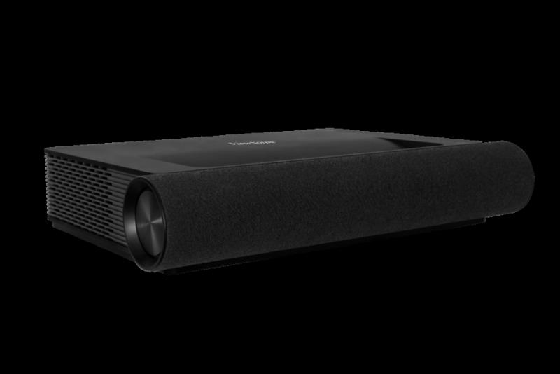 新品 | 优派(ViewSonic)宣布推出全新的虹激光电视4K A3 Pro