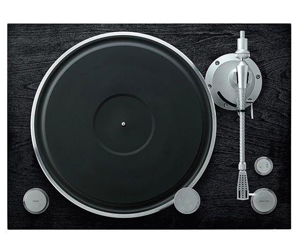 """新品   """"经典重现的新王者""""Yamaha GT-5000黑胶唱盘"""