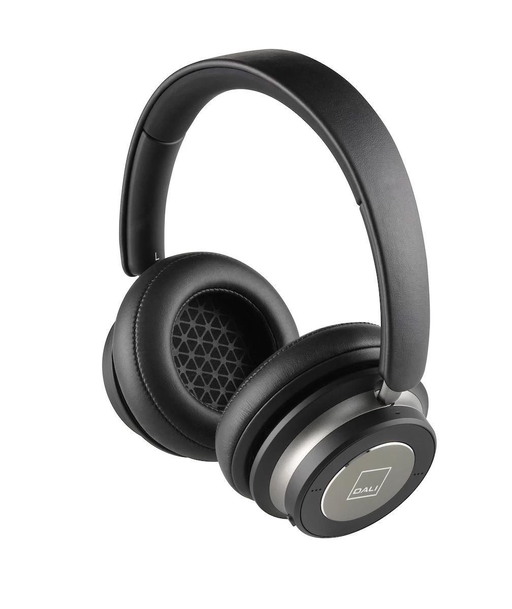 产品 | 随时随地享受极致舒适的沉浸式听音体验:DALI IO系列耳机(二)