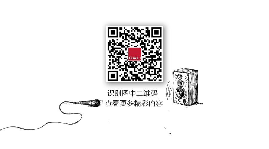 产品 | DALI达尼SUB K-14F低音炮:打造身临其境的传神音效
