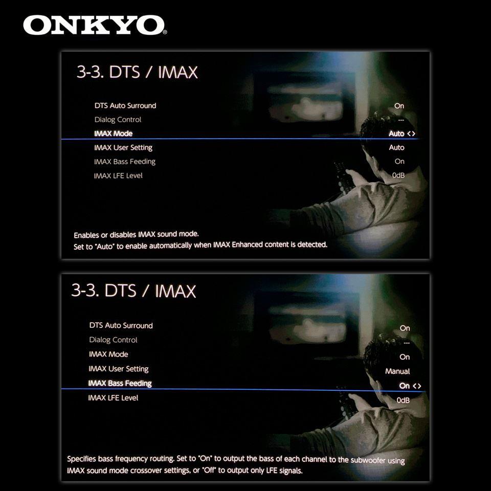 "Onkyo | ""IMAX技术新突破!""揭秘IMAX Enhanced诞生故事"