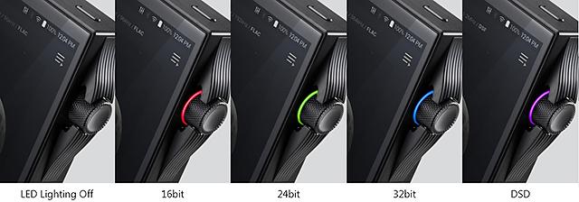 经典创业作品进化-Astell & Kern SA700音乐播放器