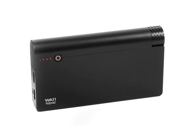 纯A类耳扩DAC带着走-Woo Audio WA11好声登场