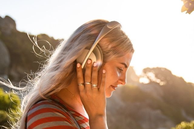 9月1日正式上市-Bose 700无线消噪耳机