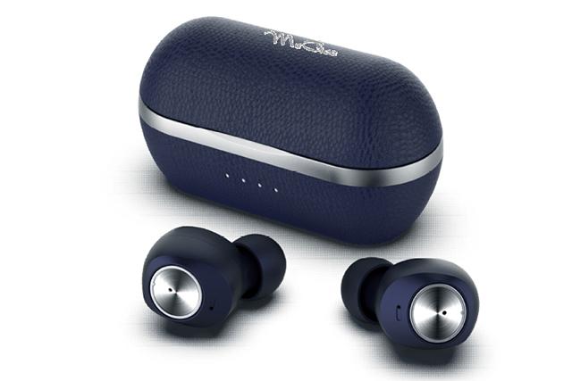 10小时续航力-McGee Ear Play真无线耳机