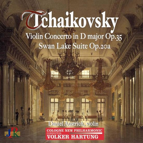 "「Tchaikovsky: ""Violin Concerto in D Major""」の画像検索結果"