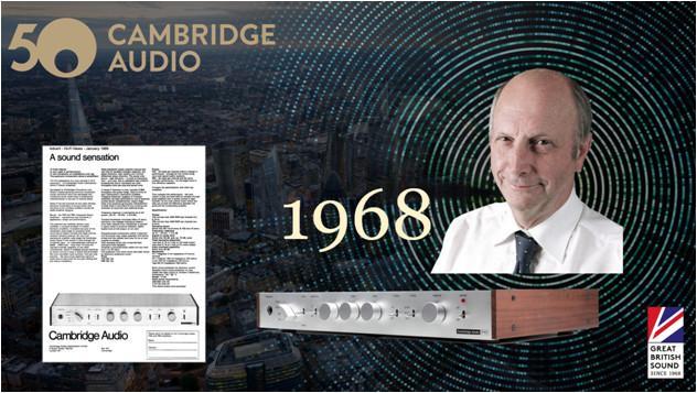 推荐丨让客厅成为音乐厅之FOCAL+CAMBRIDGE AUDIO组合