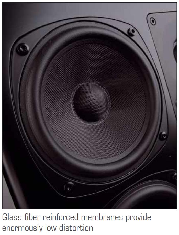 """推荐   """"Let's Rock 'n' Roll"""" 国外杂志测评Miller & Kreisel主动式录音室监听扬声器MPS2520P"""