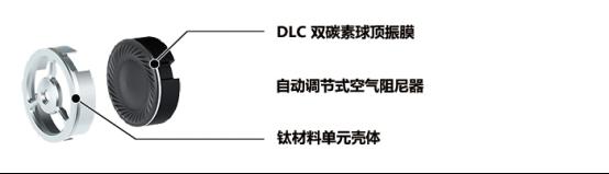 """新品   """"享受高解析无线体验""""JVC HA-FD02BT无线蓝牙耳机"""