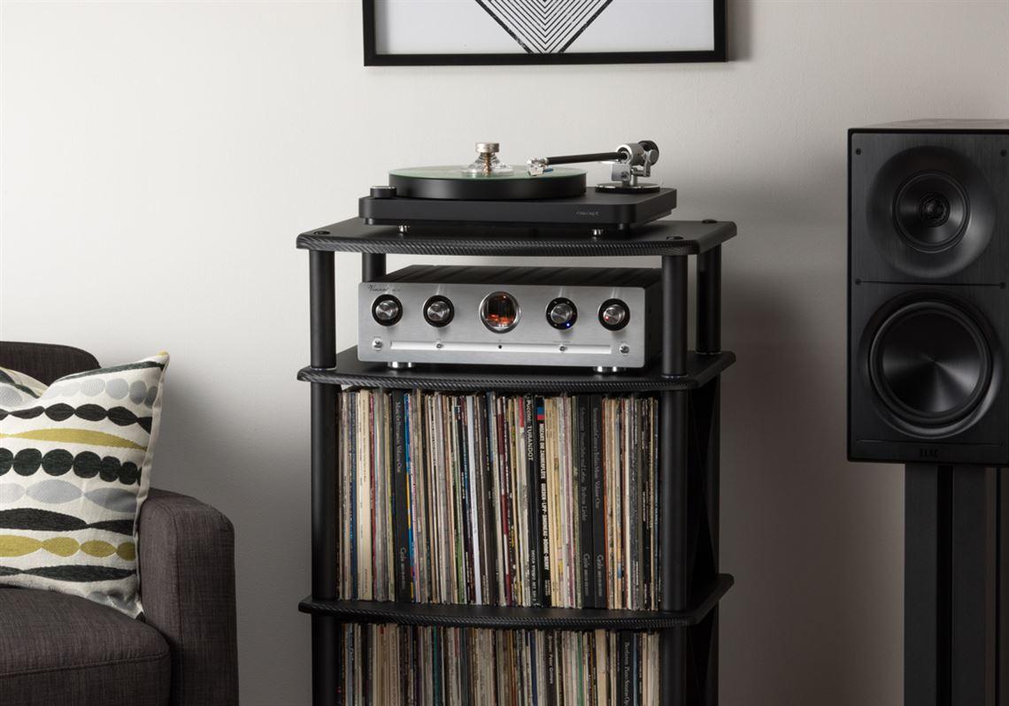 关于黑胶   LP黑胶唱片是什么时候由单声道进入立体声?