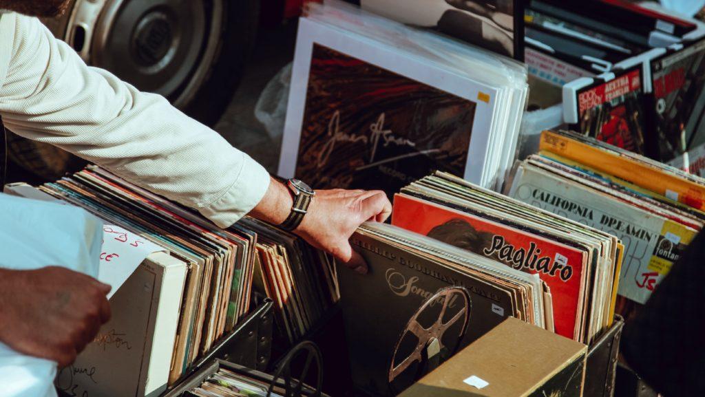 关于黑胶 | 第一版黑胶唱片一定是最好的吗?
