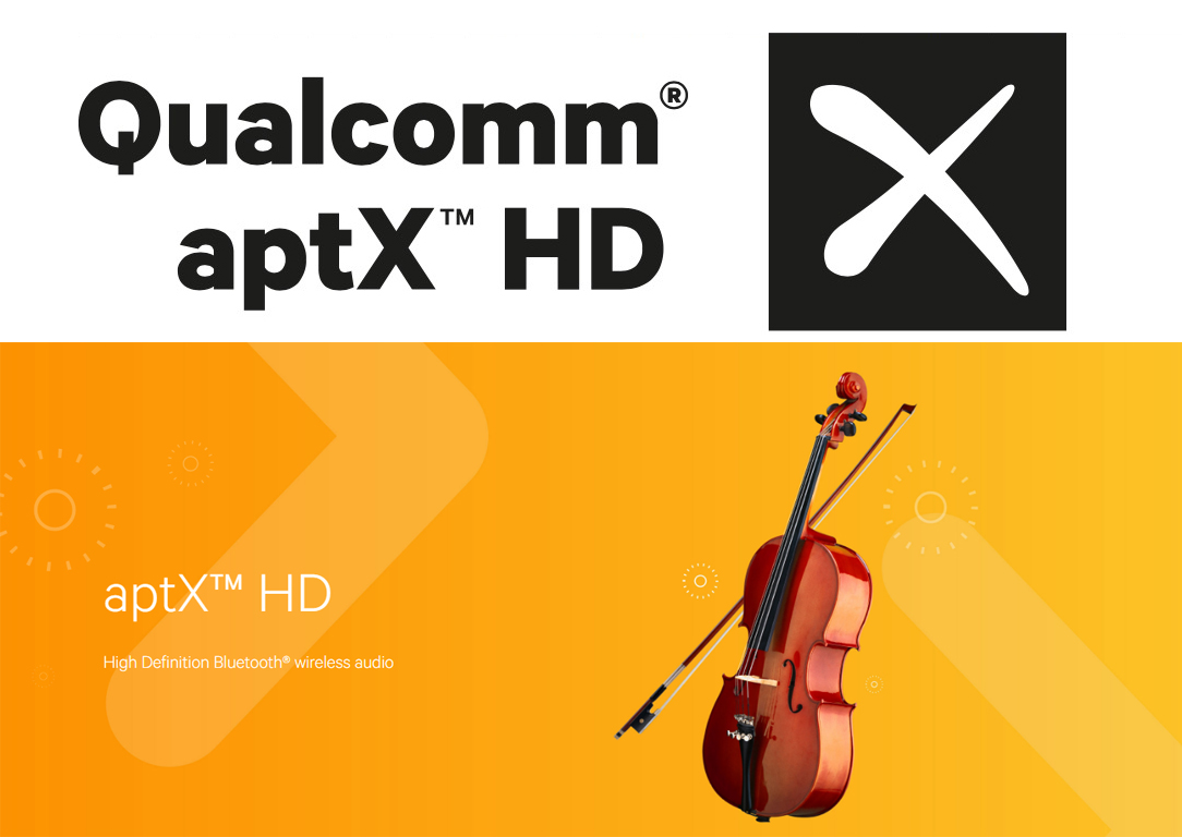 Qualcomm Promotes aptX HD Audio Technology Ecosystem at IFA 2017 ...