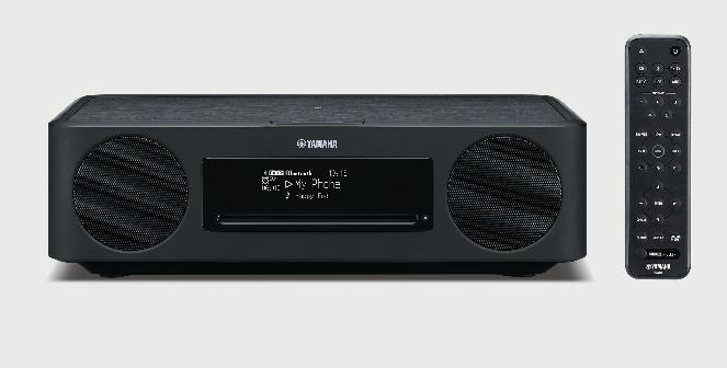 """新品   """"简约复古设计,不忘增添实用功能"""" Yamaha 雅马哈 TSX-B237 桌面音响全新上市"""