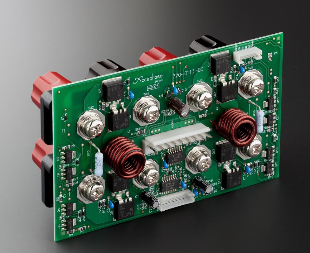 评测丨输出功率再度提升20%,Accuphase E-380合并式放大器