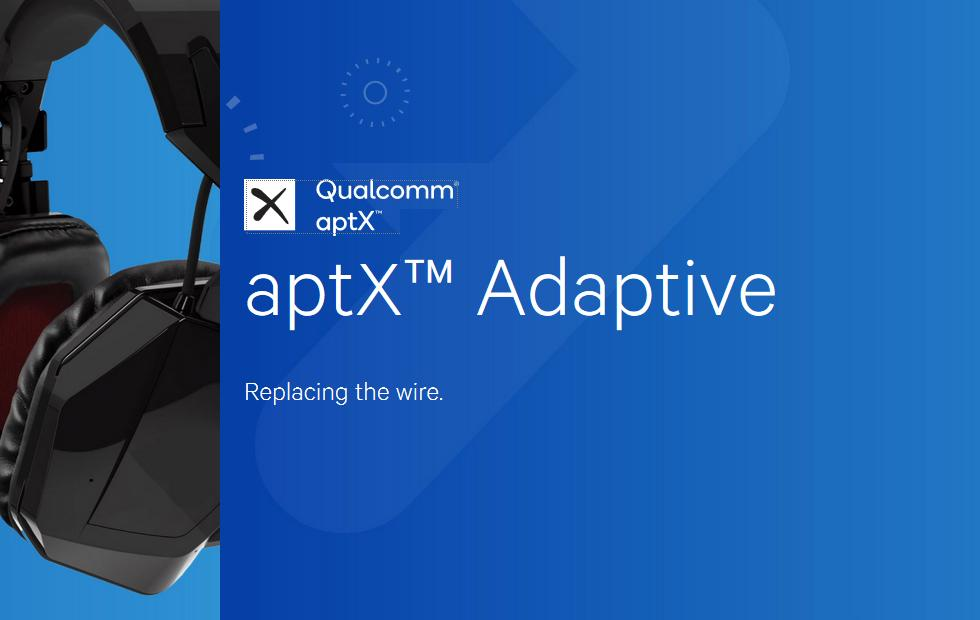 With aptX Adaptive, Qualcomm just supercharged Bluetooth audio ...