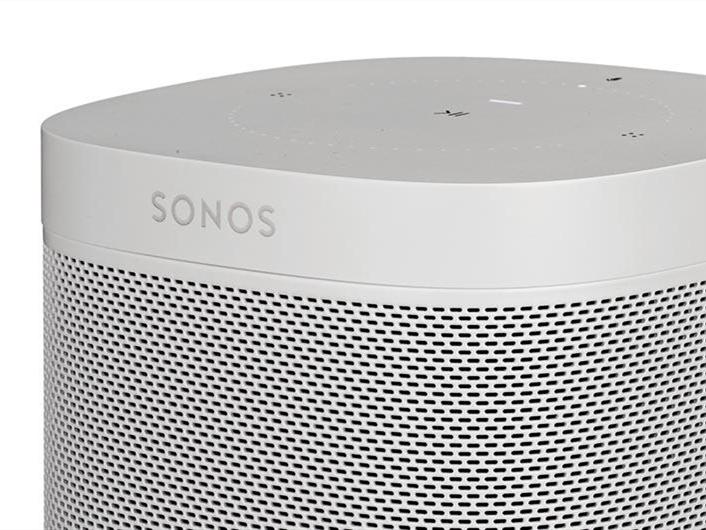 谷歌起诉Sonos争夺无线扬声器专利权