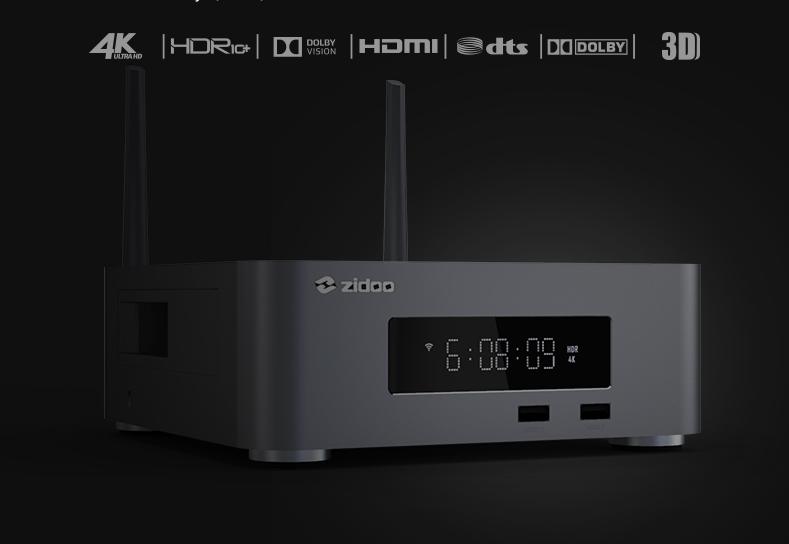 新品 | 芝杜系列新品惊艳上市!4K终极进化,至此完成