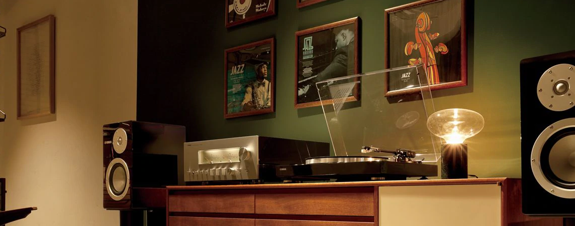 新款上市   雅马哈高保真音响NS-3000音箱及A-S系列合并式功放全新上市,真实的音乐演绎,丰富的音乐表现