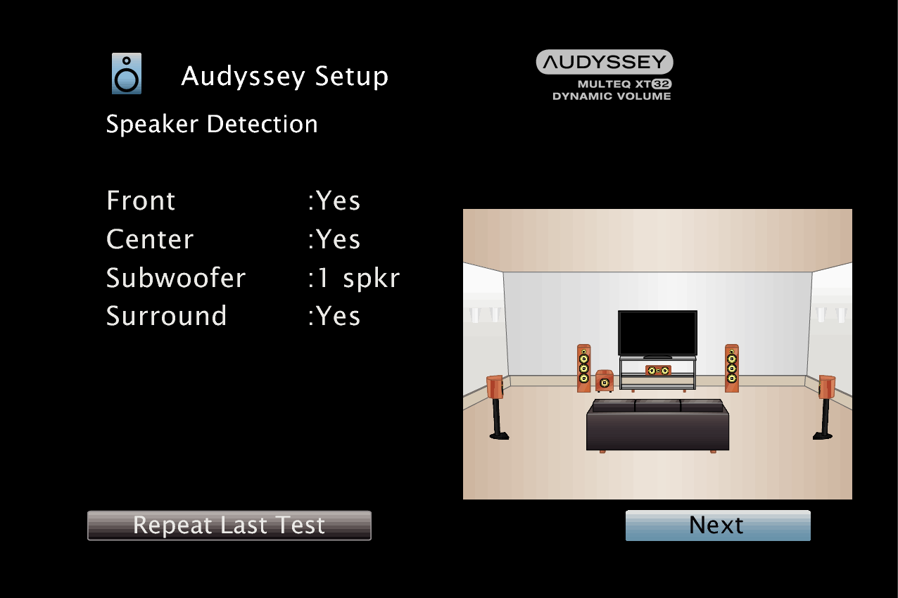 GUI AudysseySetup7 MultEQ XT32_NoSB