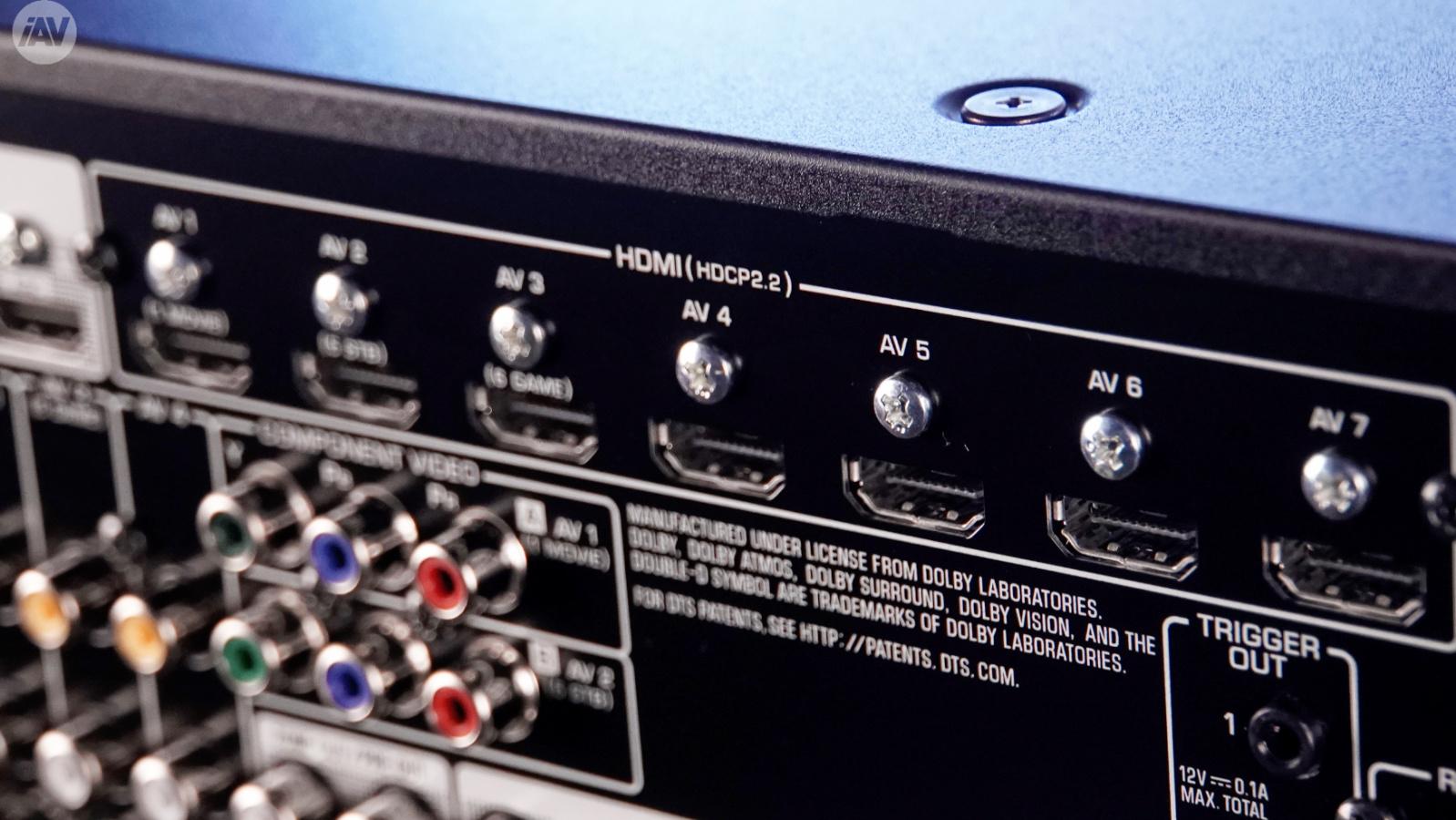 """推荐 """"让电影音效强化的SURROUND:ai,所有电影都要重新看一遍了""""YAMAHA AVENTAGE RX-A3080 AV放大器!"""