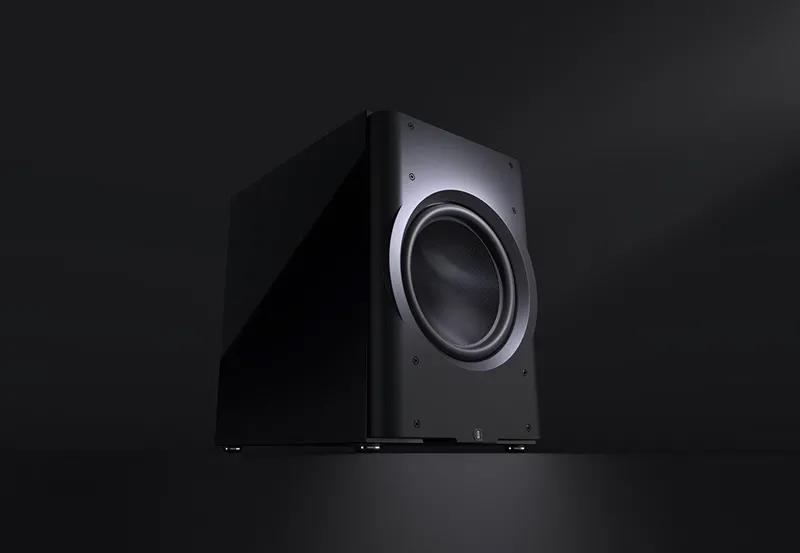 """推荐   登顶""""音频认证的珠穆朗玛峰"""",美国PerListen THX DOMINUS认证扬声器"""