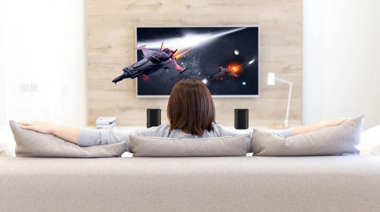 回顾丨2020SIAV圆满结束,音范全新WiSA真无线家庭影院备受关注