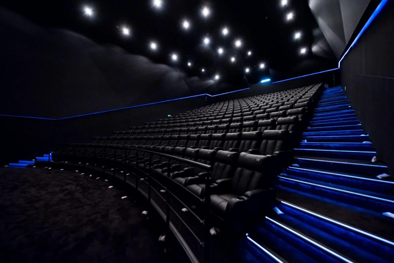 动态丨杜比实验室和万影影业进一步在中国拓展杜比影院体验