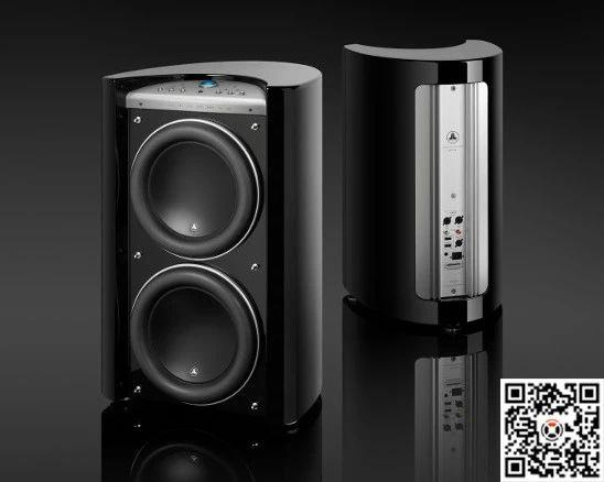 最新 | 泽丰音频(新泽宇企业)成为全球低音之王JL Audio中国总代理