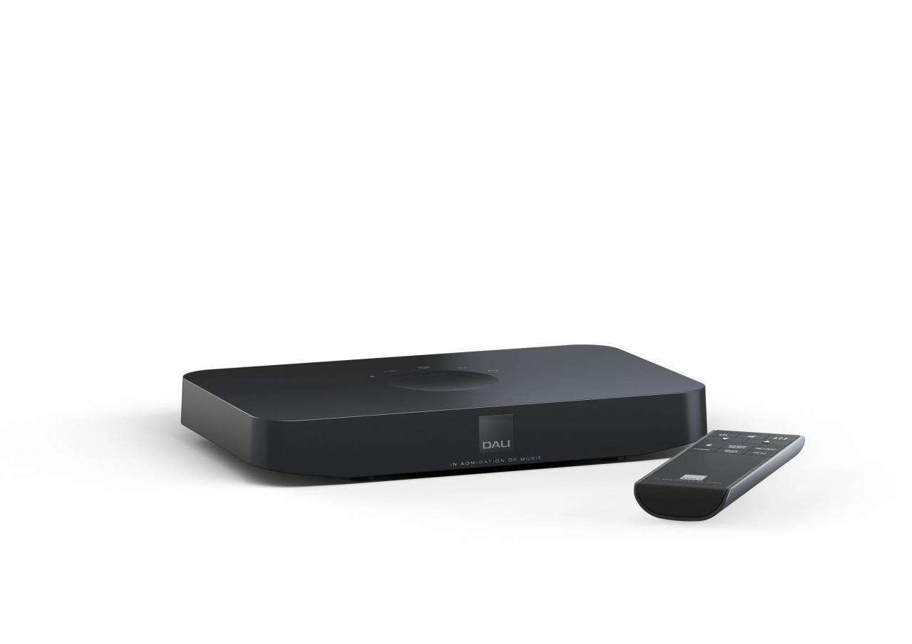 产品丨全新DALI OBERON C系列无线音箱系统,轻松聆听纯正达尼音质(二)