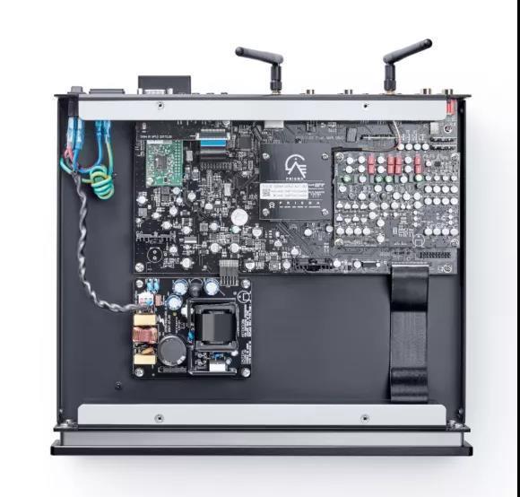 新品 | Primare SC15 Prisma流媒体前级放大器