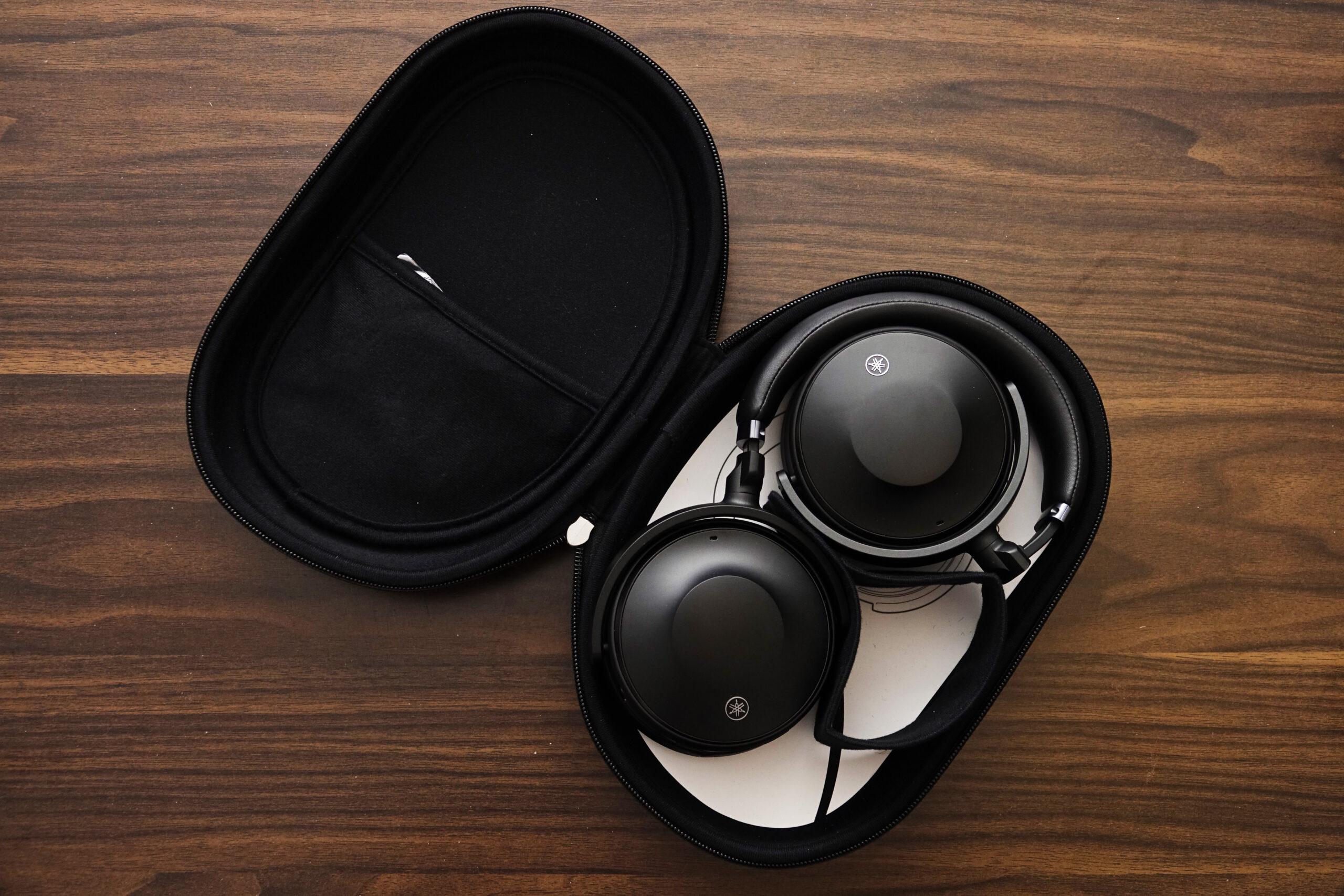 """推荐丨""""精益降噪,静享原声""""Yamaha YH-E700A头戴式高清原音主动降噪耳机"""