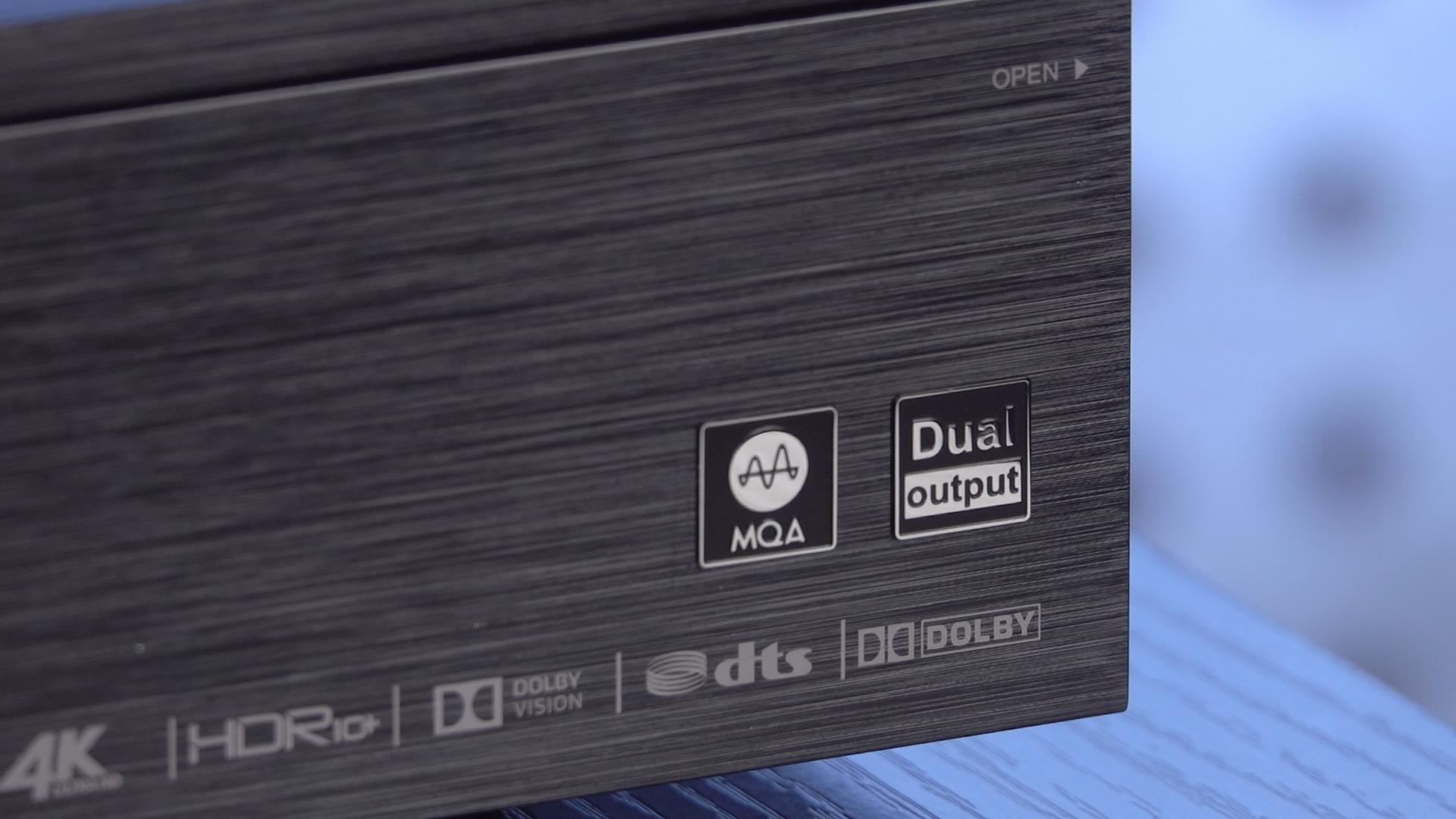 """推荐丨""""令人沉醉的HiFi音乐体验""""Zidoo UHD 3000 HIFI 4K 媒体播放器"""