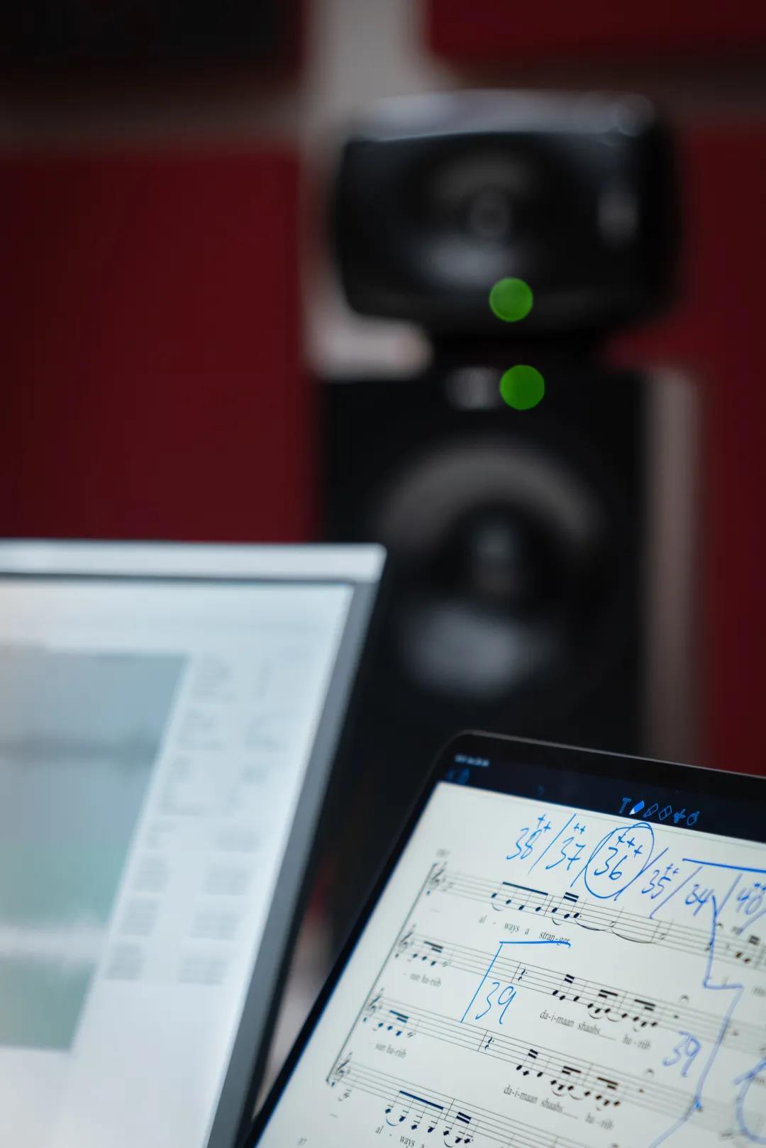 访谈   2L唱片创始人Morten Lindberg的顶级沉浸式音乐工作室