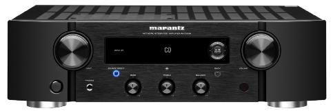 """新品   """"全分离式Hi-Fi集成放大器""""马兰士推出首款流媒体集成放大器"""