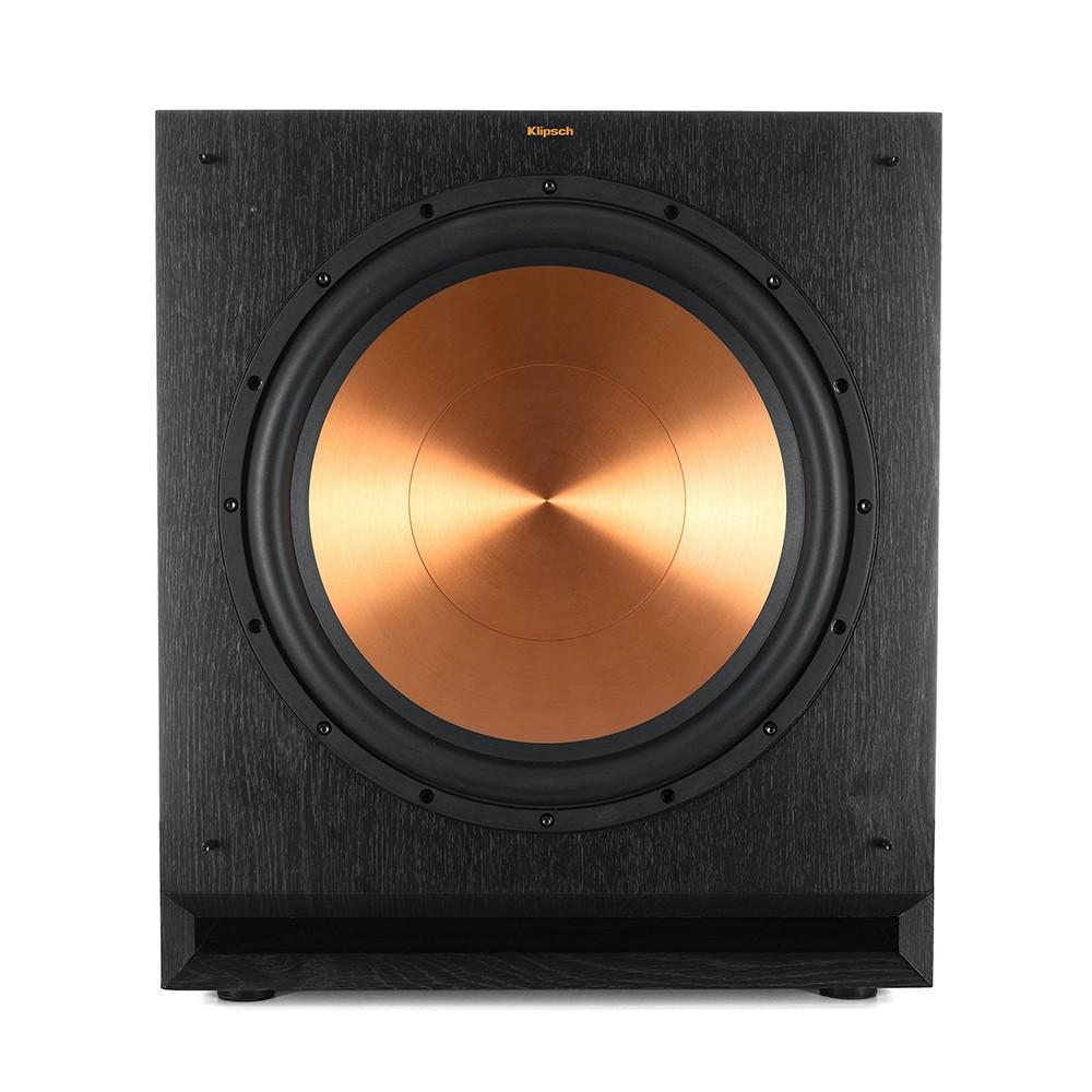 """新品丨""""小心邻居来抗议""""Klipsch SPL-150 主动式超低音音箱"""