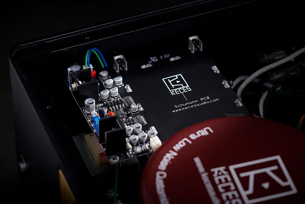 """新品丨""""分离供电且有舒曼波""""KECES Ultimate系列隔离变压器"""