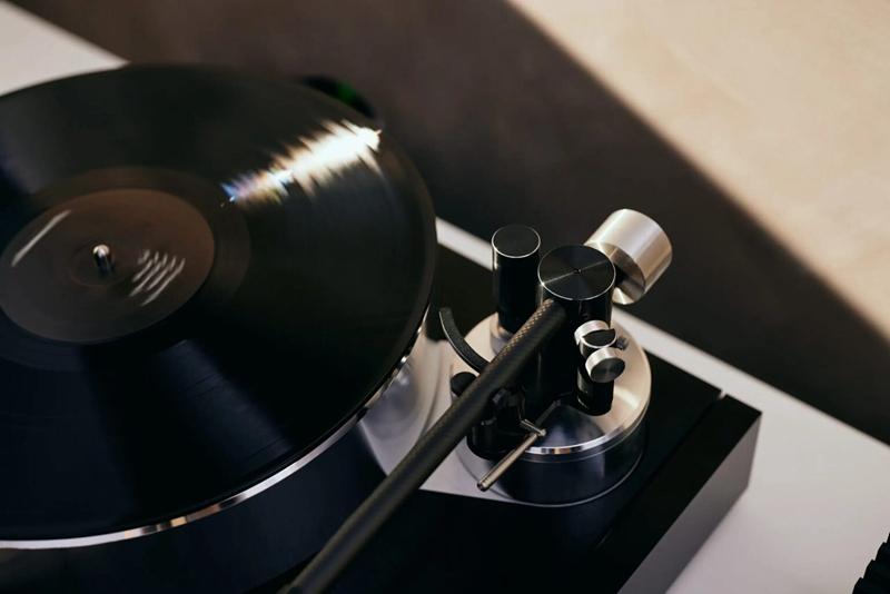 """新品丨""""50年来的首次""""Naim Audio Solstice Special Edition黑胶系统"""