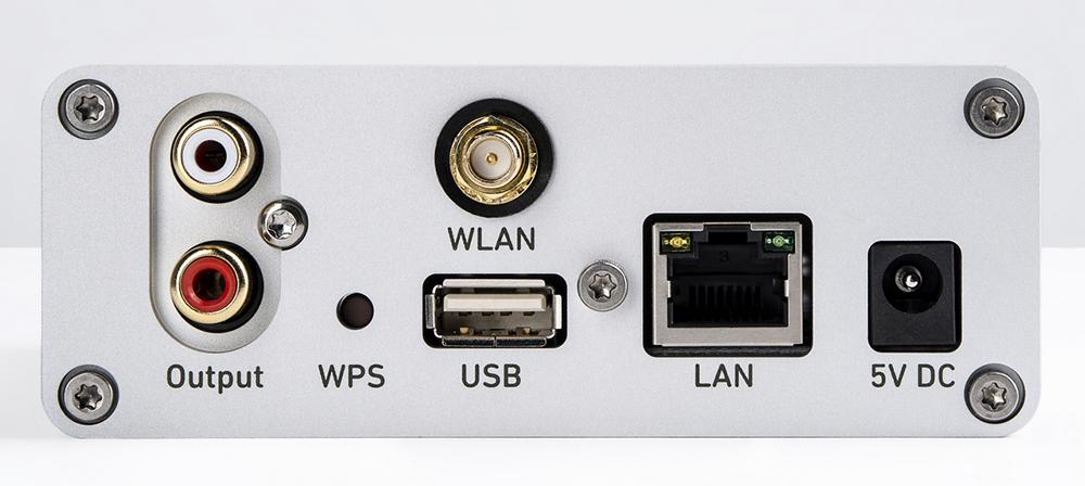 """新品丨""""改用 ES9038 芯片""""Lindemann Limetree Network II 无线串流播"""