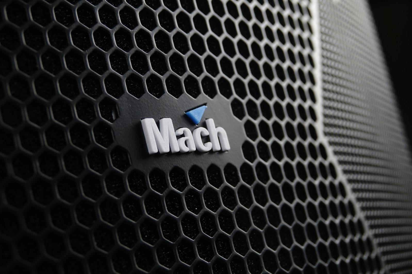 """推荐丨""""专业,精细,高品质""""Mach美刚音响MKA-420功放&MK-20/MK-22音箱"""